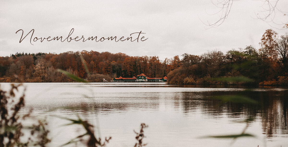 Monatsrückblick November Eutiner See