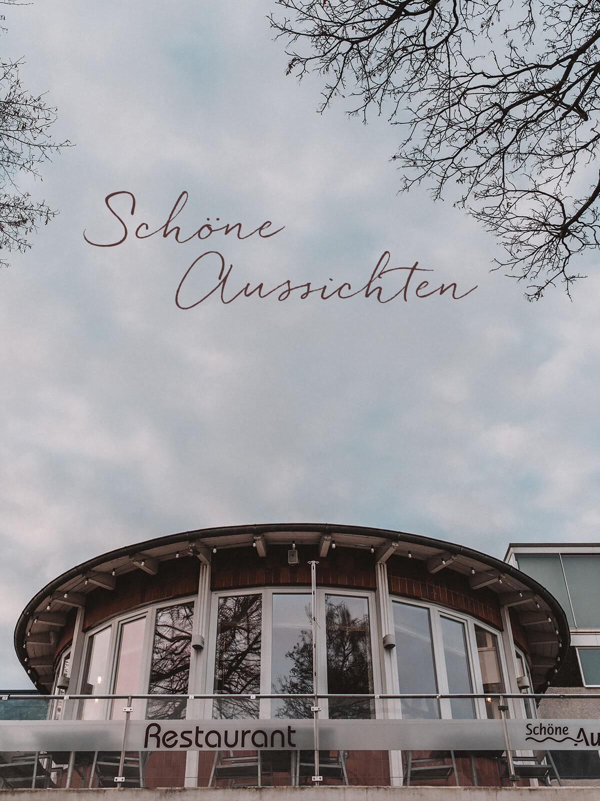 Restaurant Schöne Aussichten Kiel