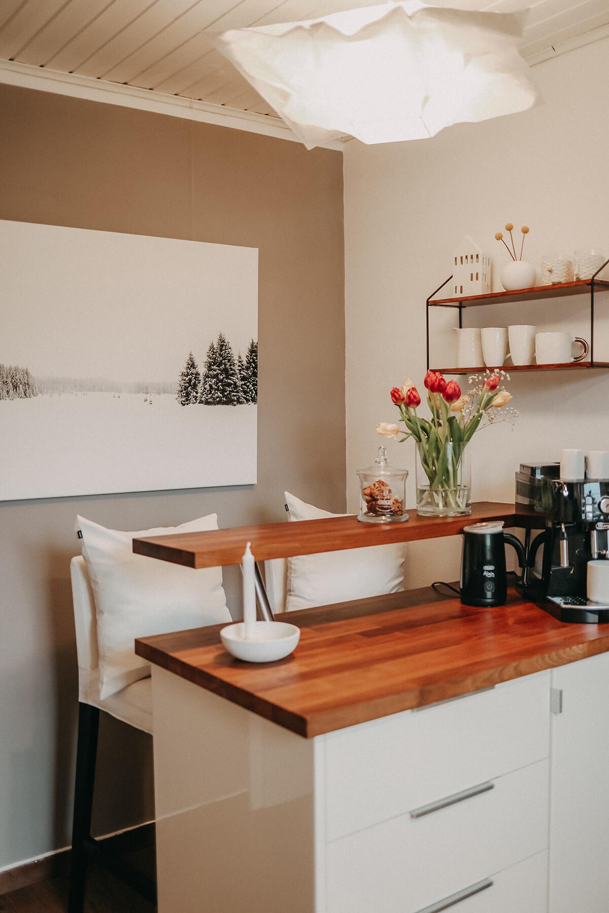 Küchentresen @_cozynessa_