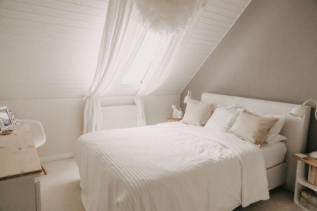 Schlafzimmer Totale @_cozynessa_