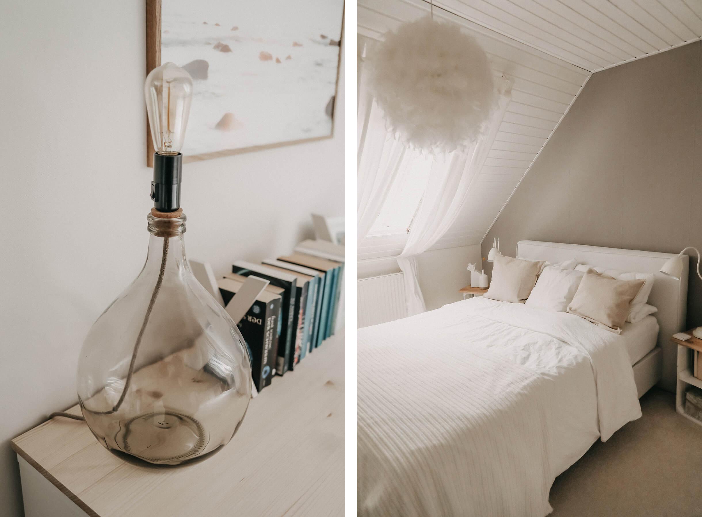 Collage Schlafzimmer @_cozynessa_
