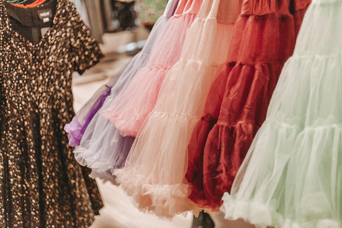 Petticoat Cupcakebar
