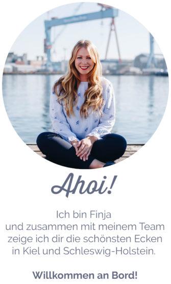 Förde Fräulein Finja Schulze