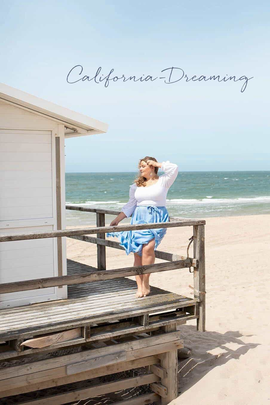 Auf Weltreise: California-Dreaming in SPO