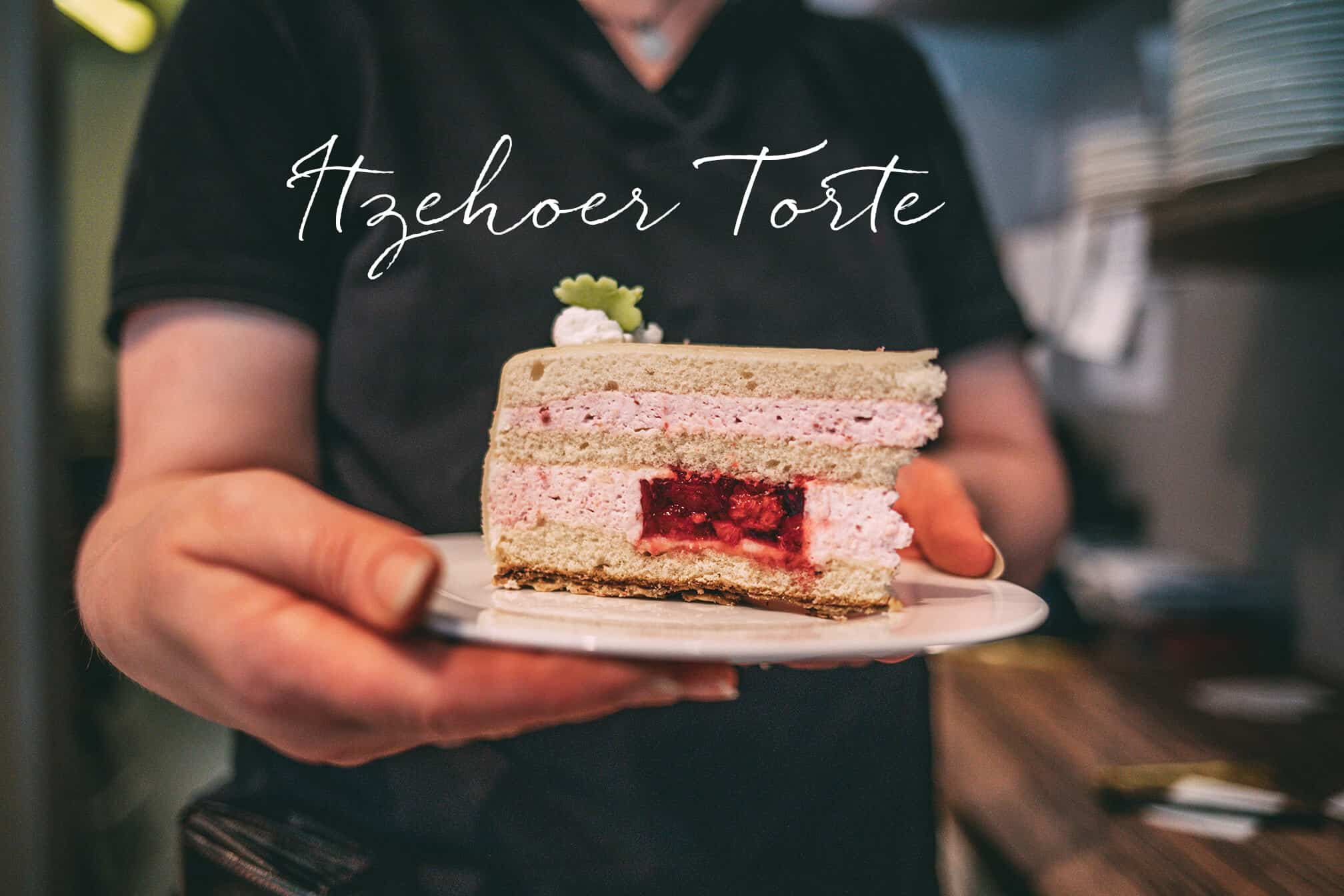 Itzehoer Torte Café Ramm
