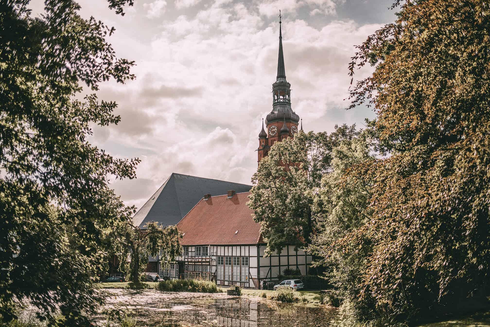 Itzehoe Klosterhof