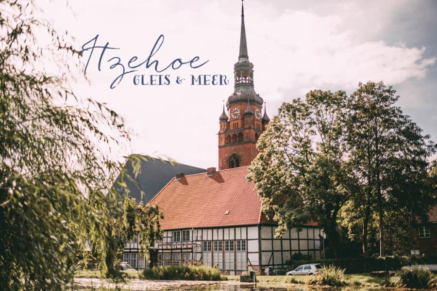 Gleis & Meer Itzehoe: Aufmacherbild