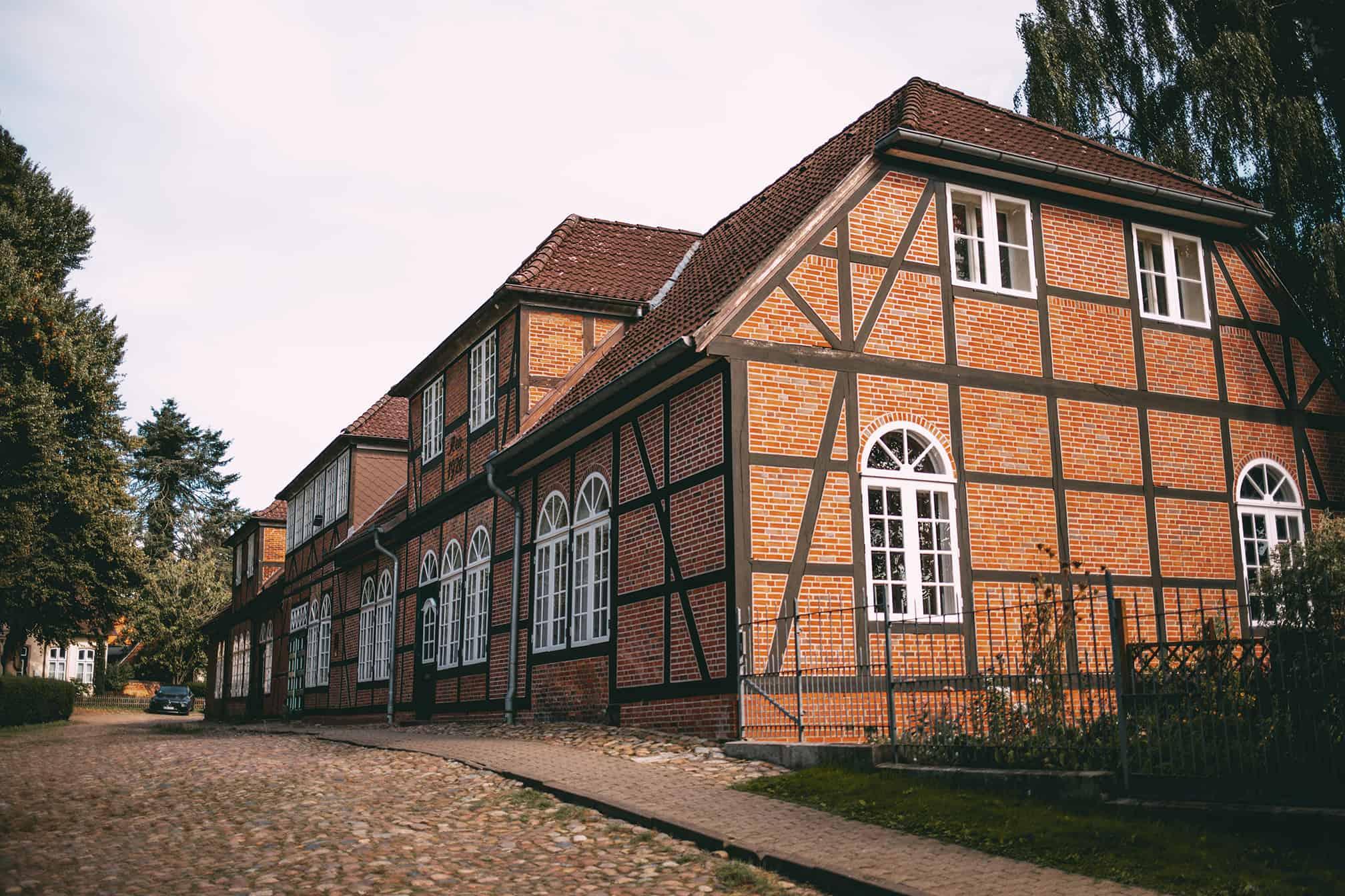 Tipps für Itzehoe: Klosterhof