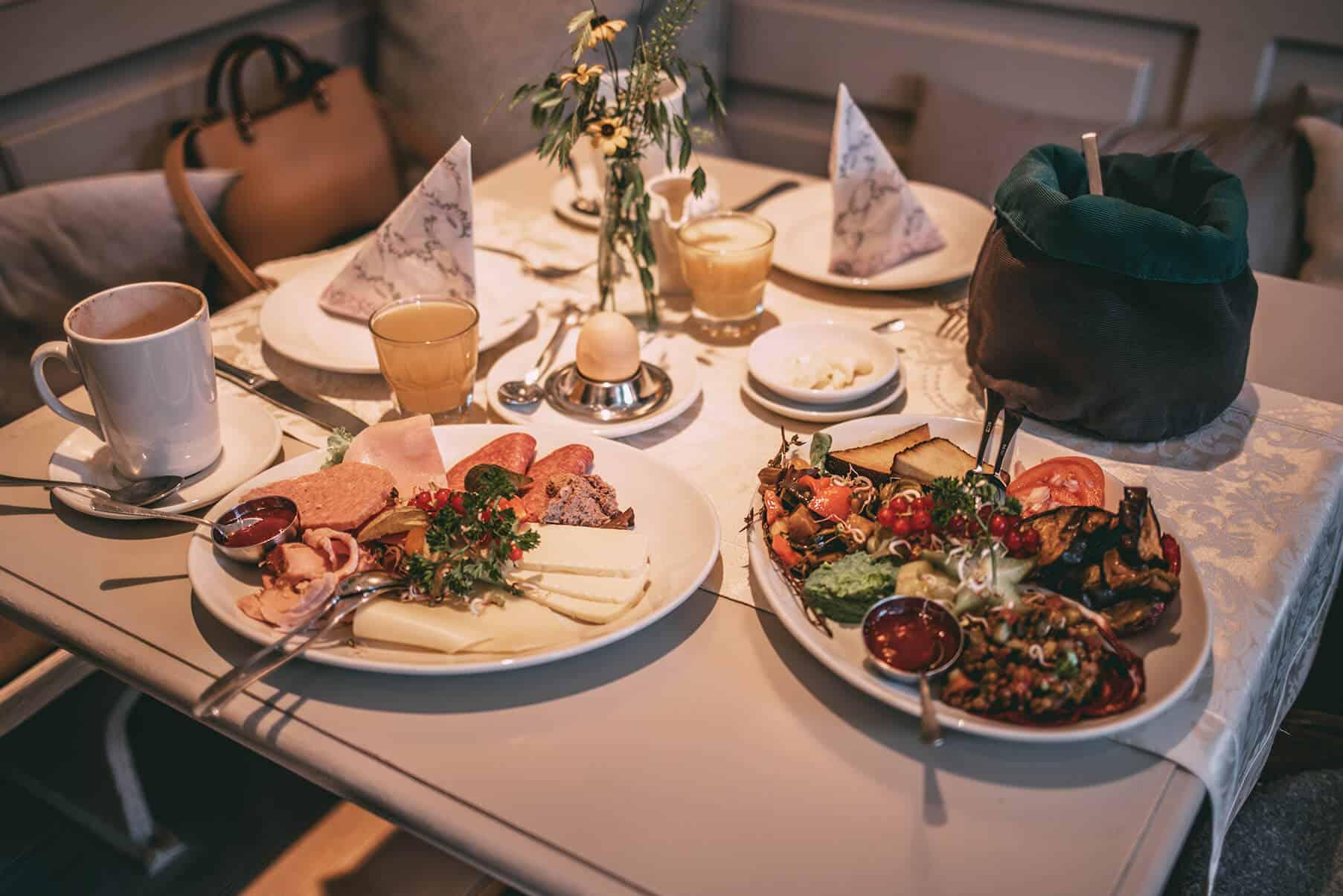 Tipps für Itzehoe: Frühstück