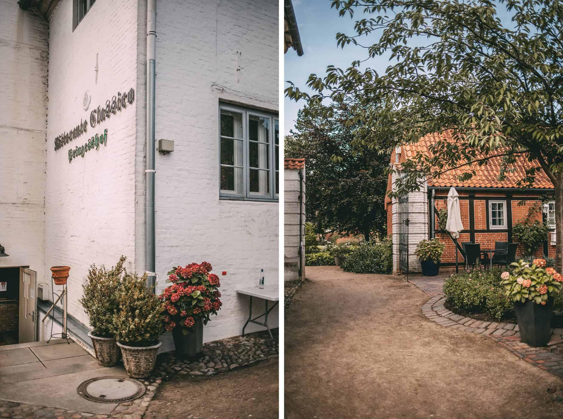 Tipps für Itzehoe: Prinzesshof
