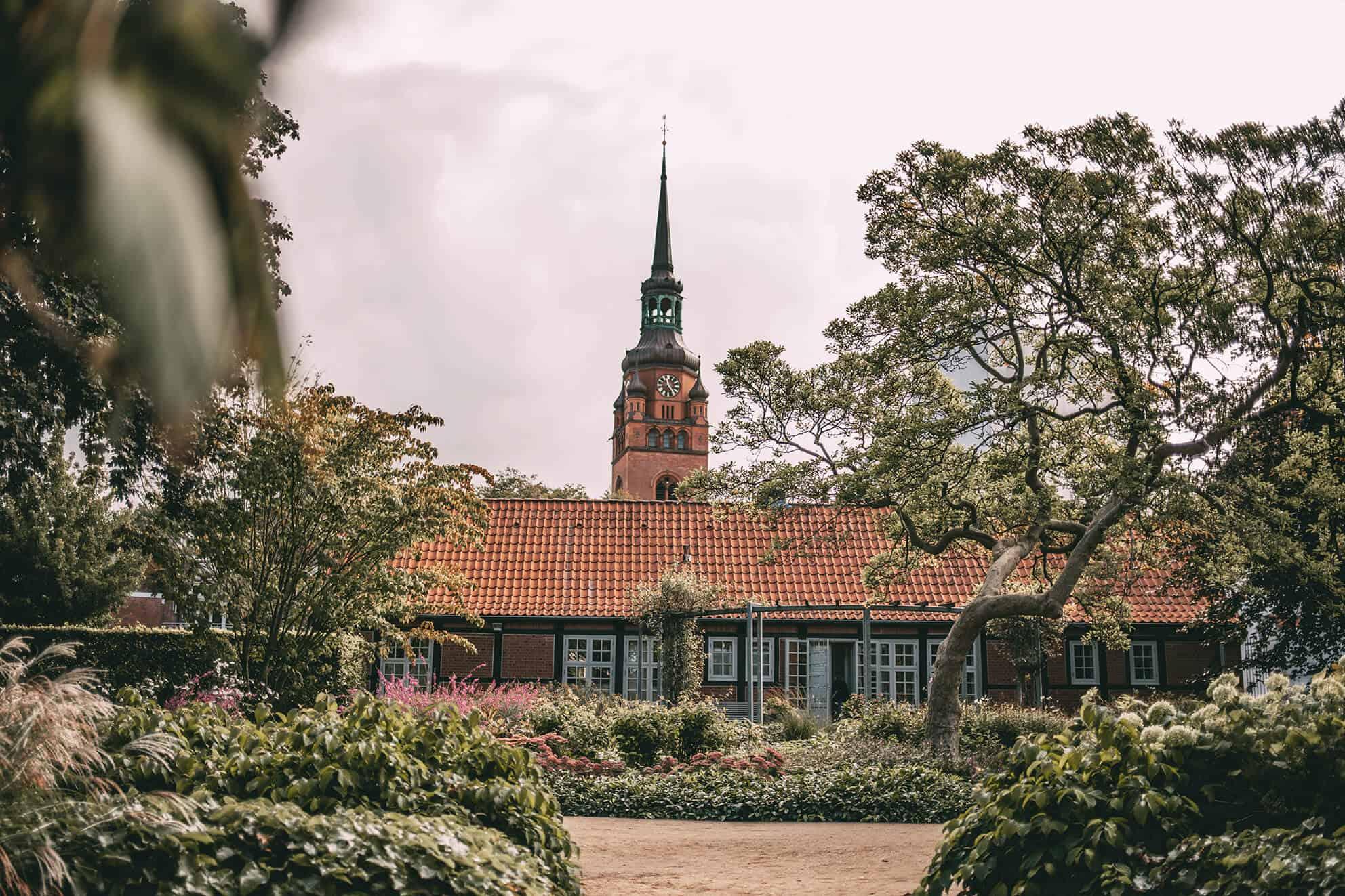 Prinzesshof Itzehoe