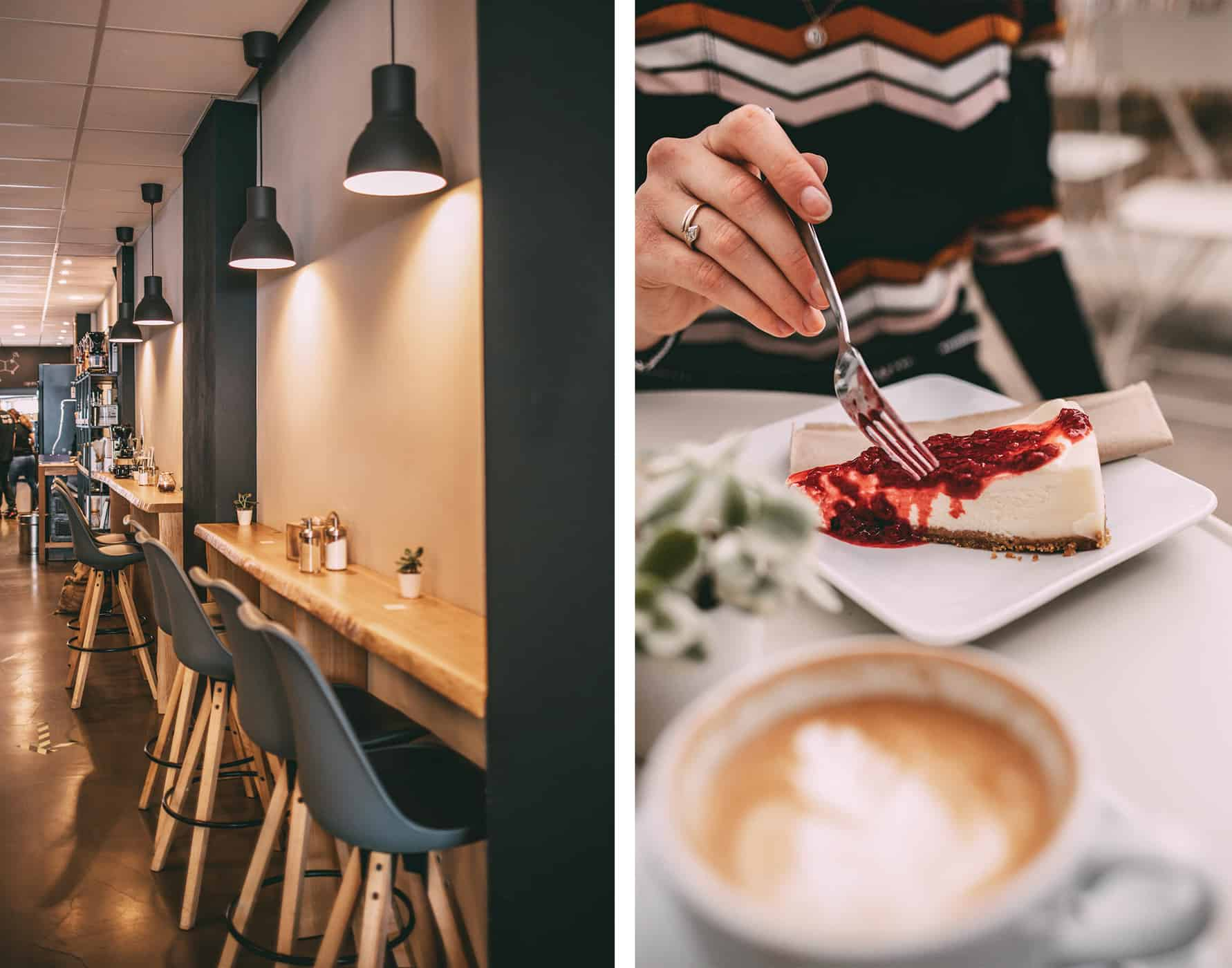 Tipps für Itzehoe: Der Kaffeemacher