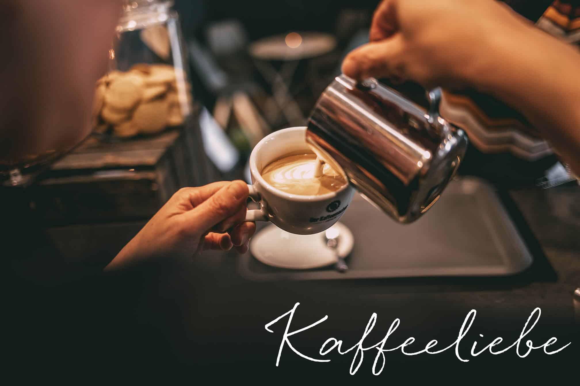 Tipps für Itzehoe: Kaffee Nahaufnahme