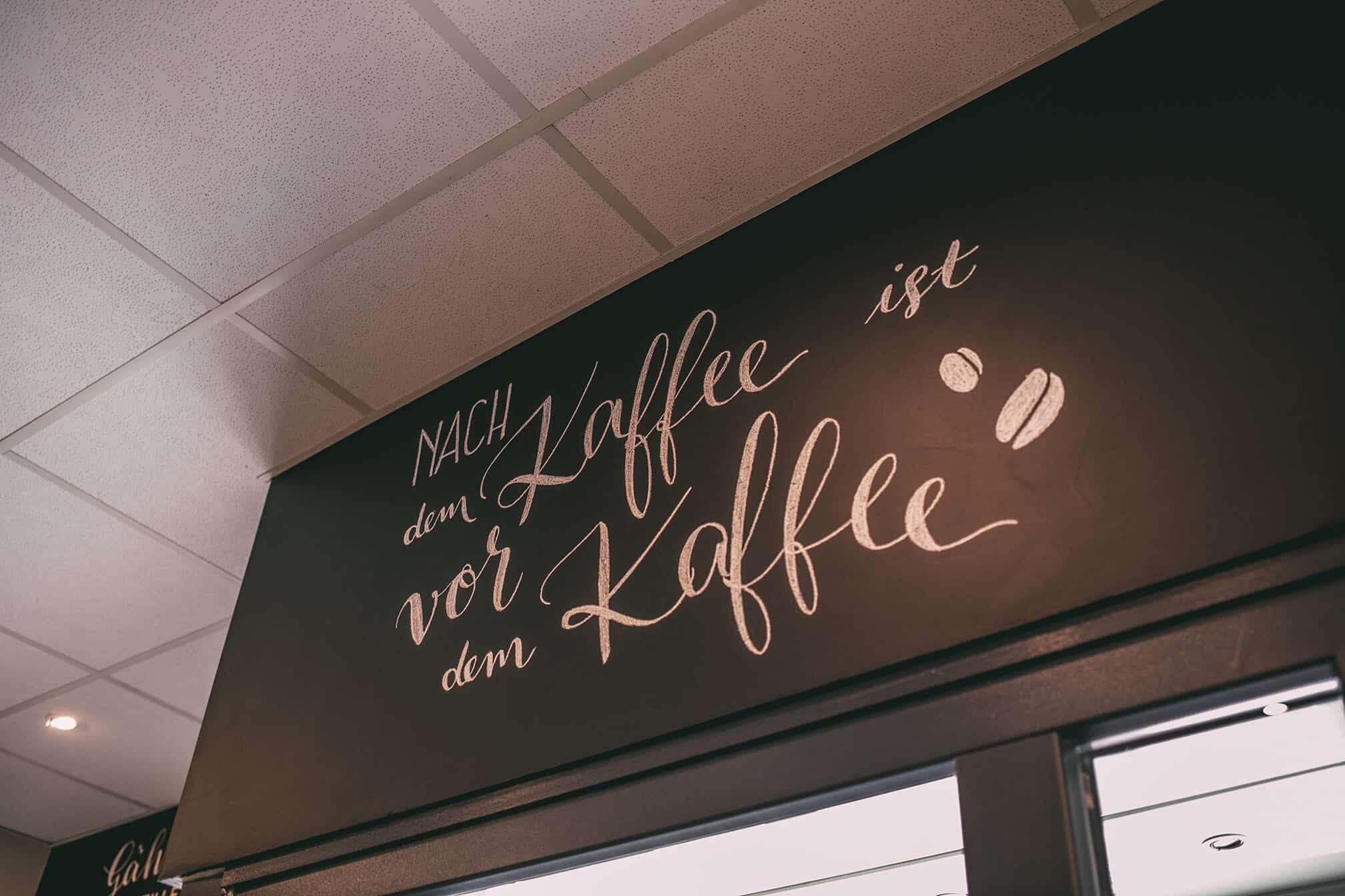 Spruch Kaffeemacher Itzehoe