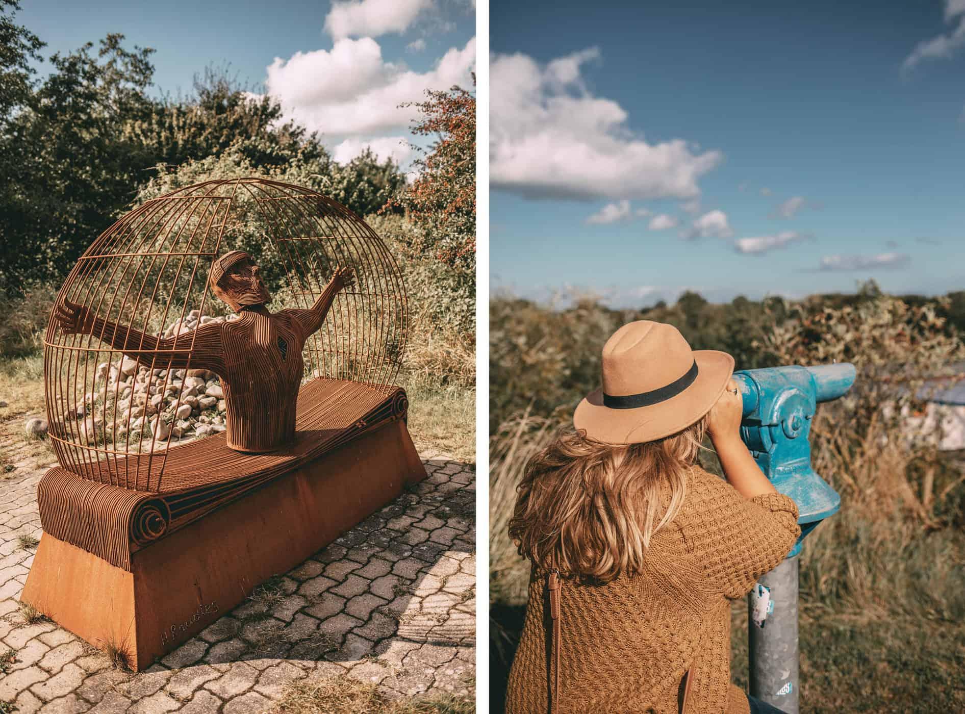 Herbst an der Schlei Tipps Herbstferien Schleswig-Holstein: Natur