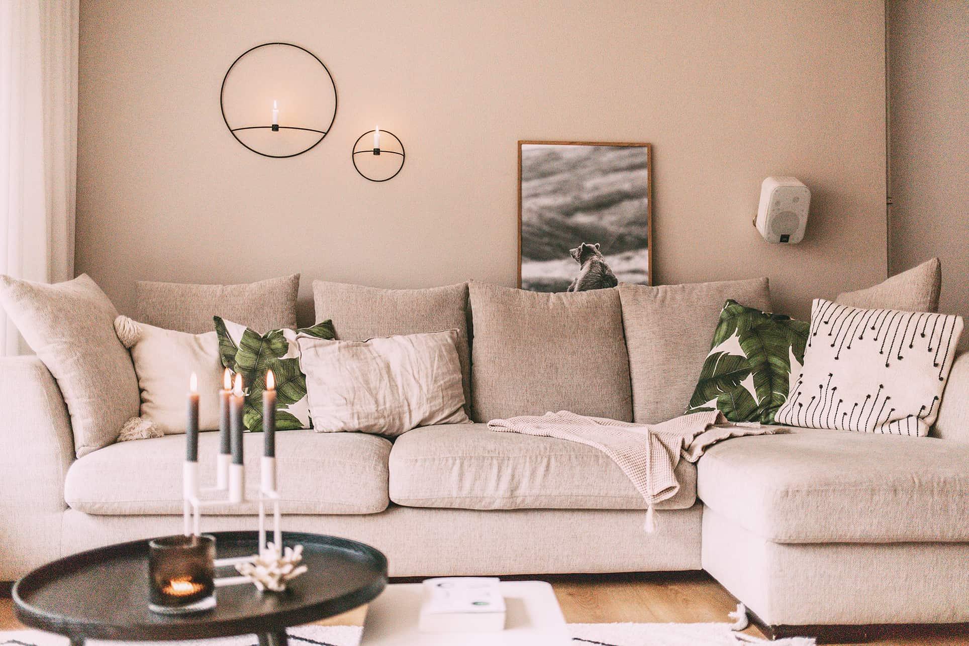 Sofa Totale