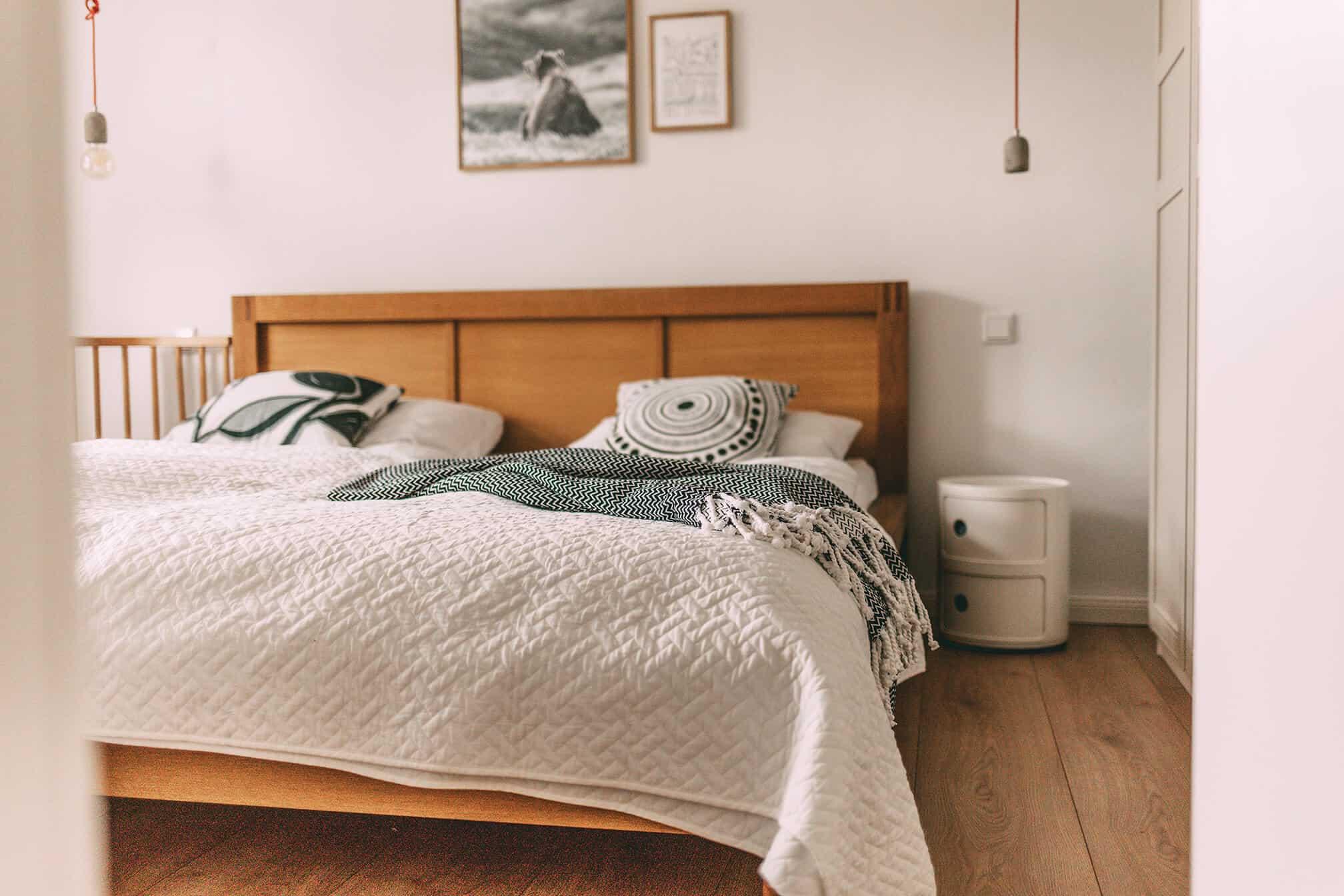 @Grasshopper_laura: Schlafzimmer