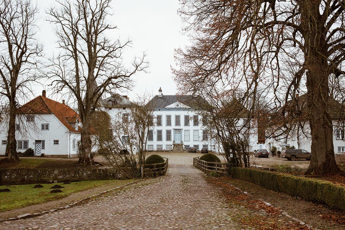 Schloss Gelting