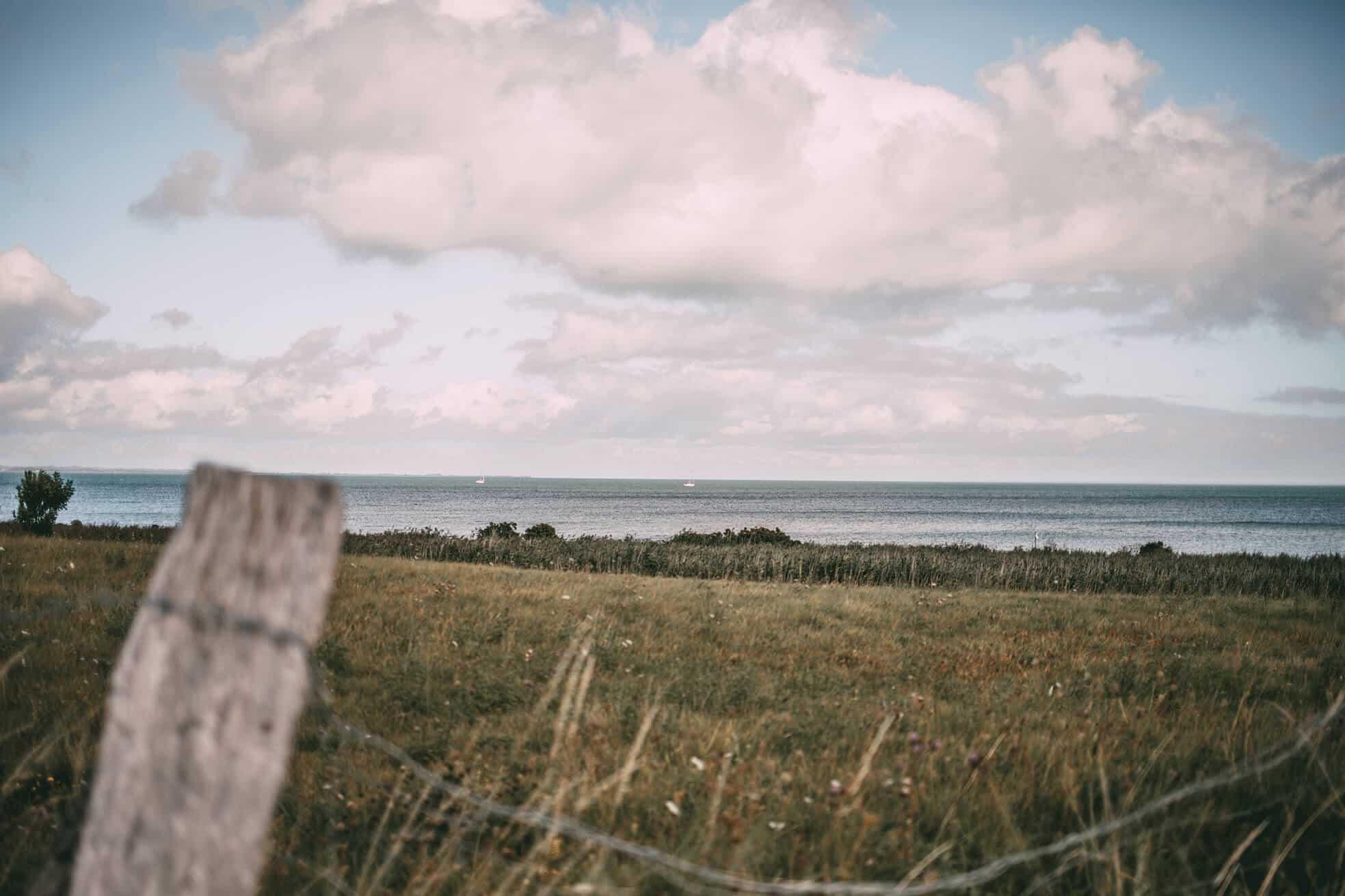 Ostseeküste Falshöft