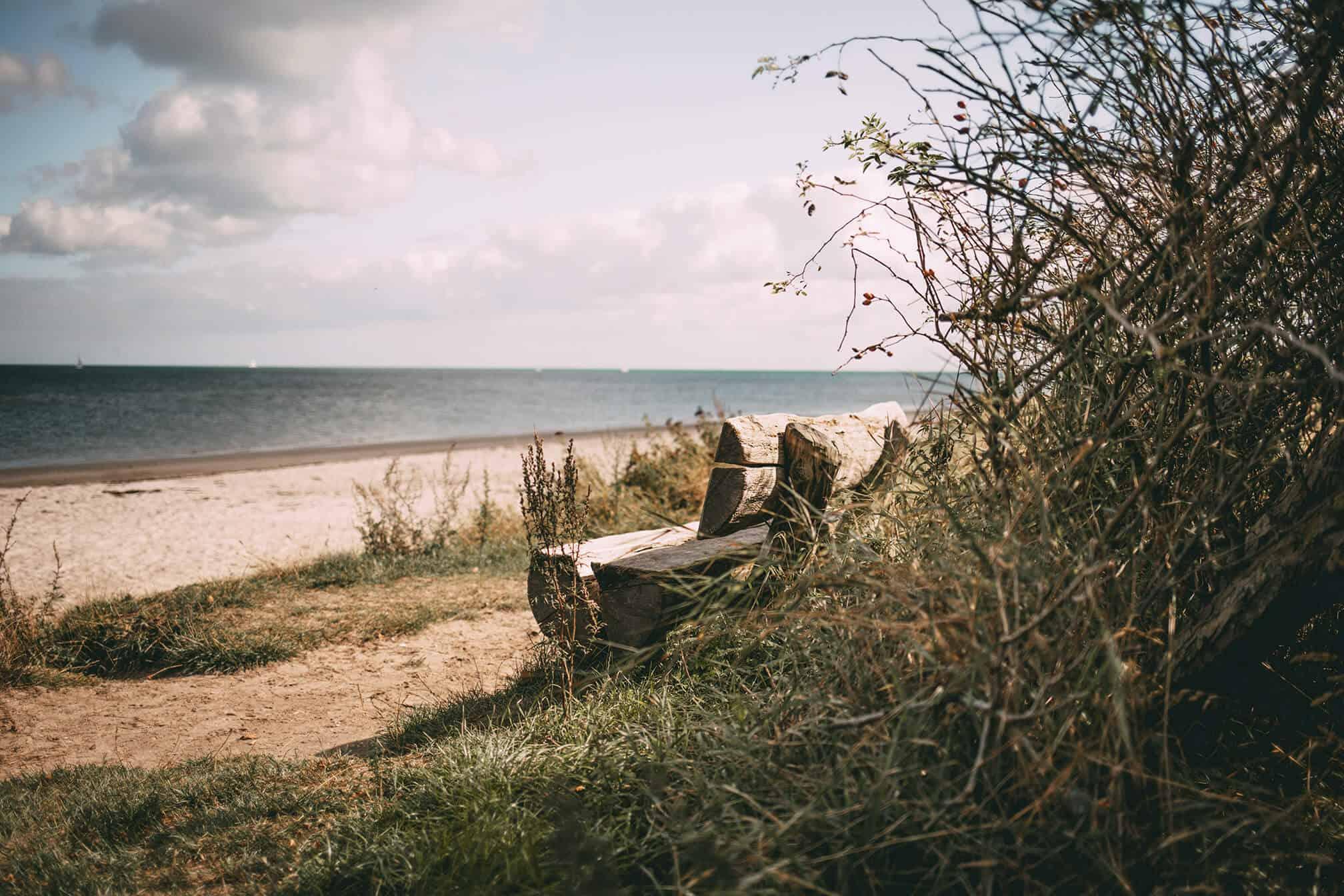 Falshöft Strand