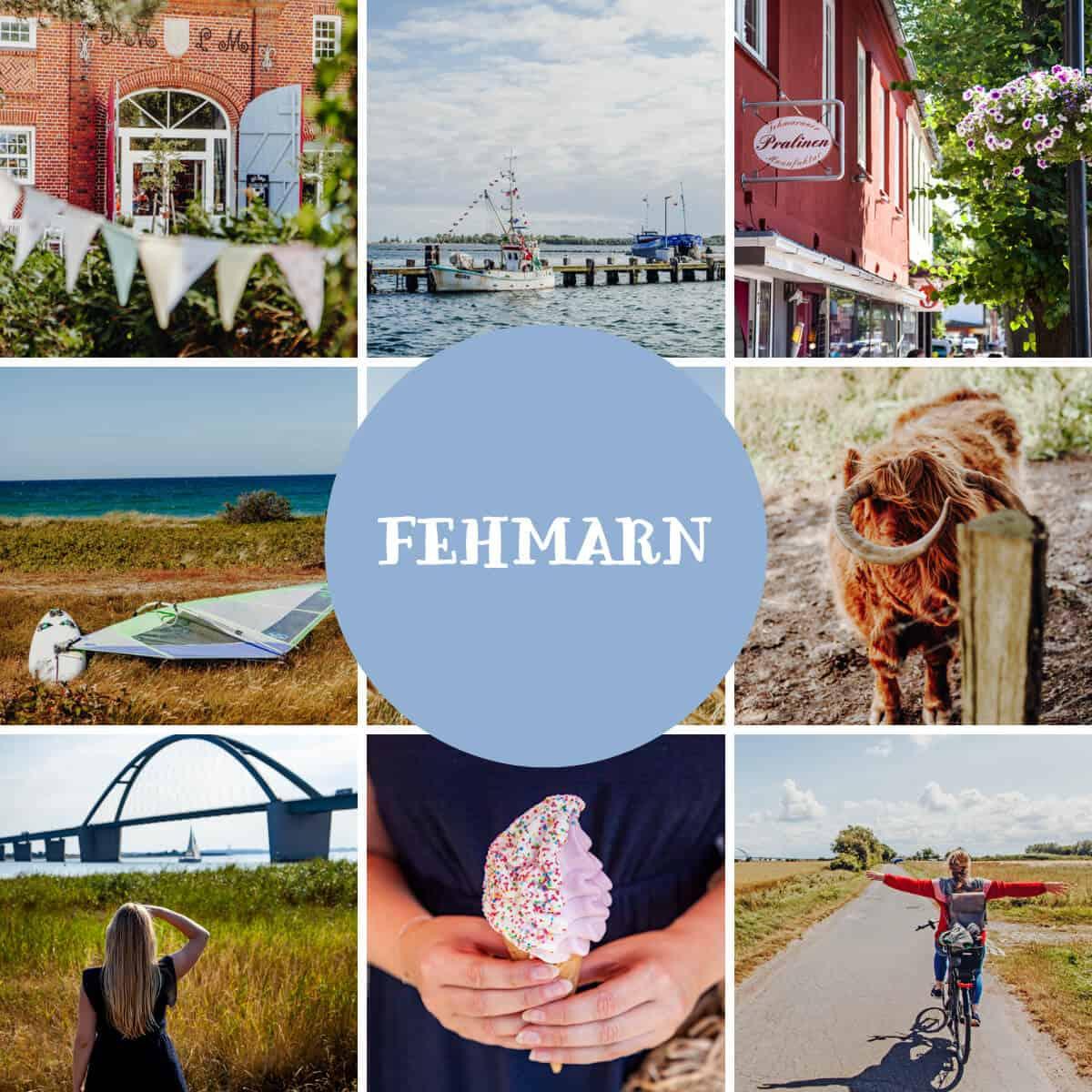 8 Urlaubsorte an der Ostseeküste: Fehmarn Tipps Ausflug