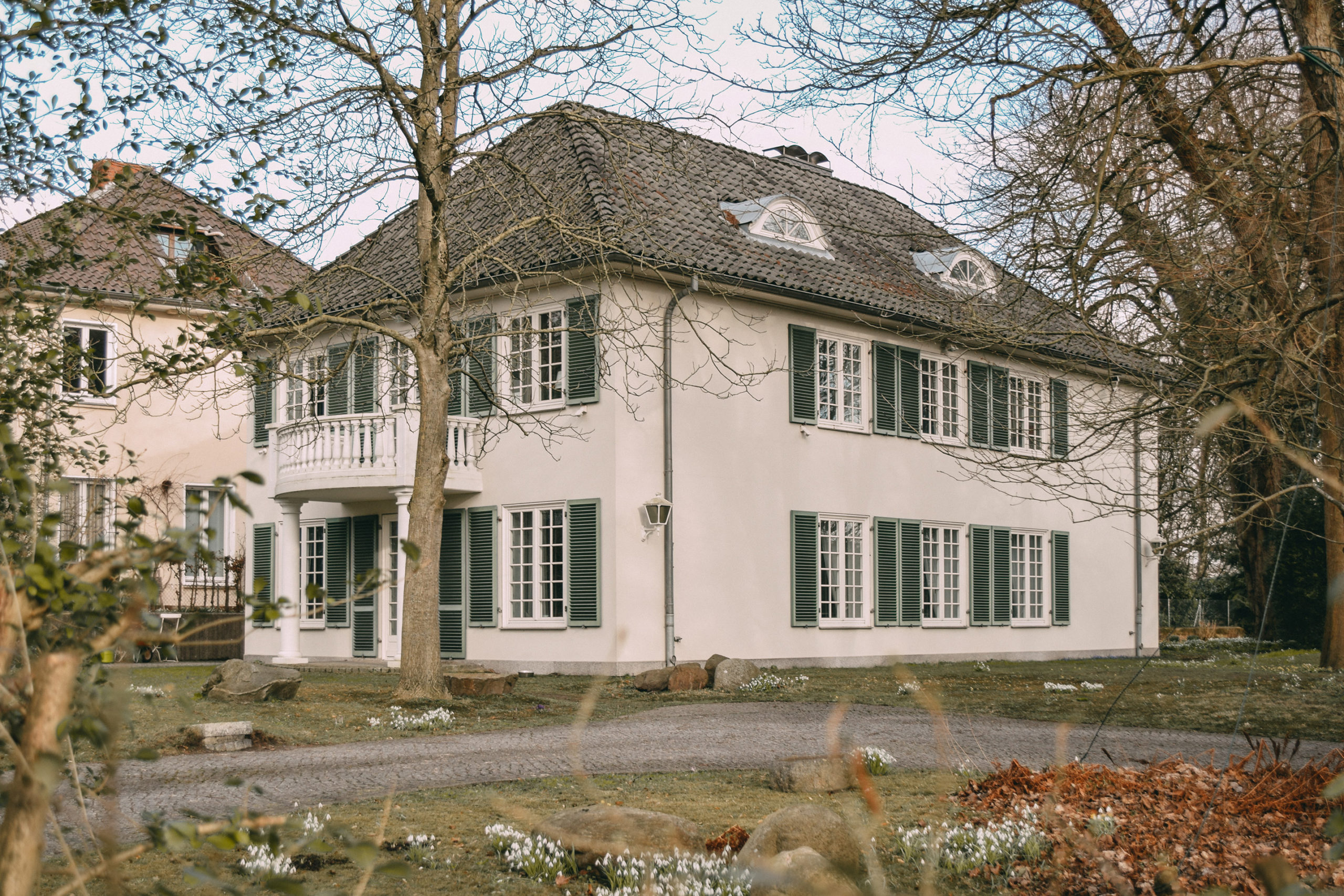 Villa Duesternbrook