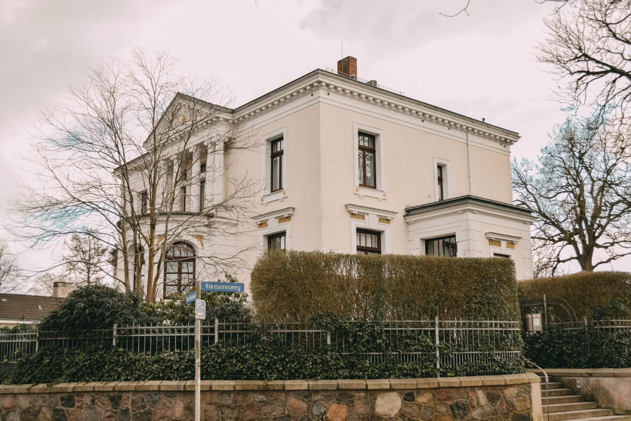 Villa Düsternbrook