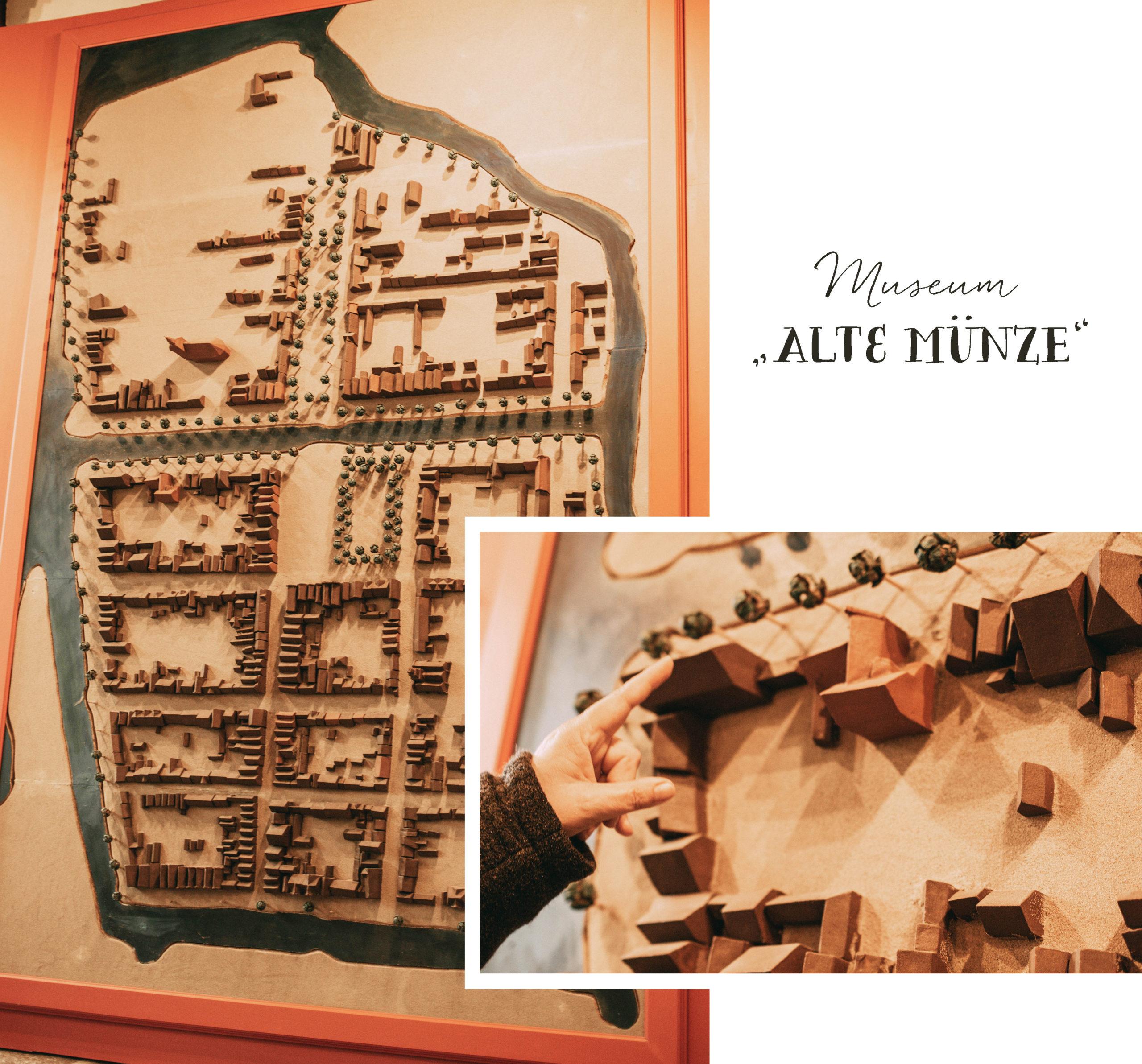 """Museum """"Alte Münze"""""""