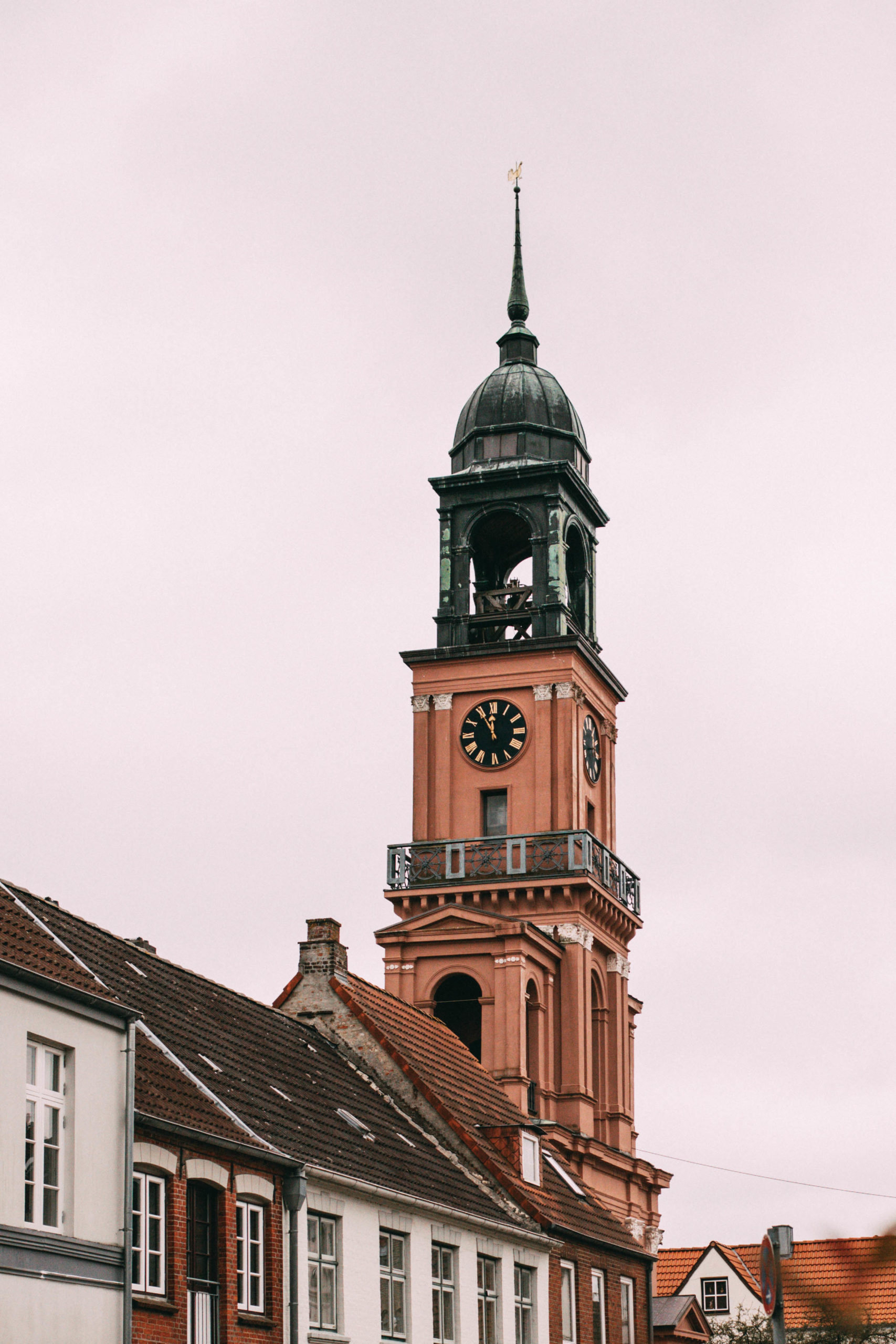 Remonstrantenkirche von außen