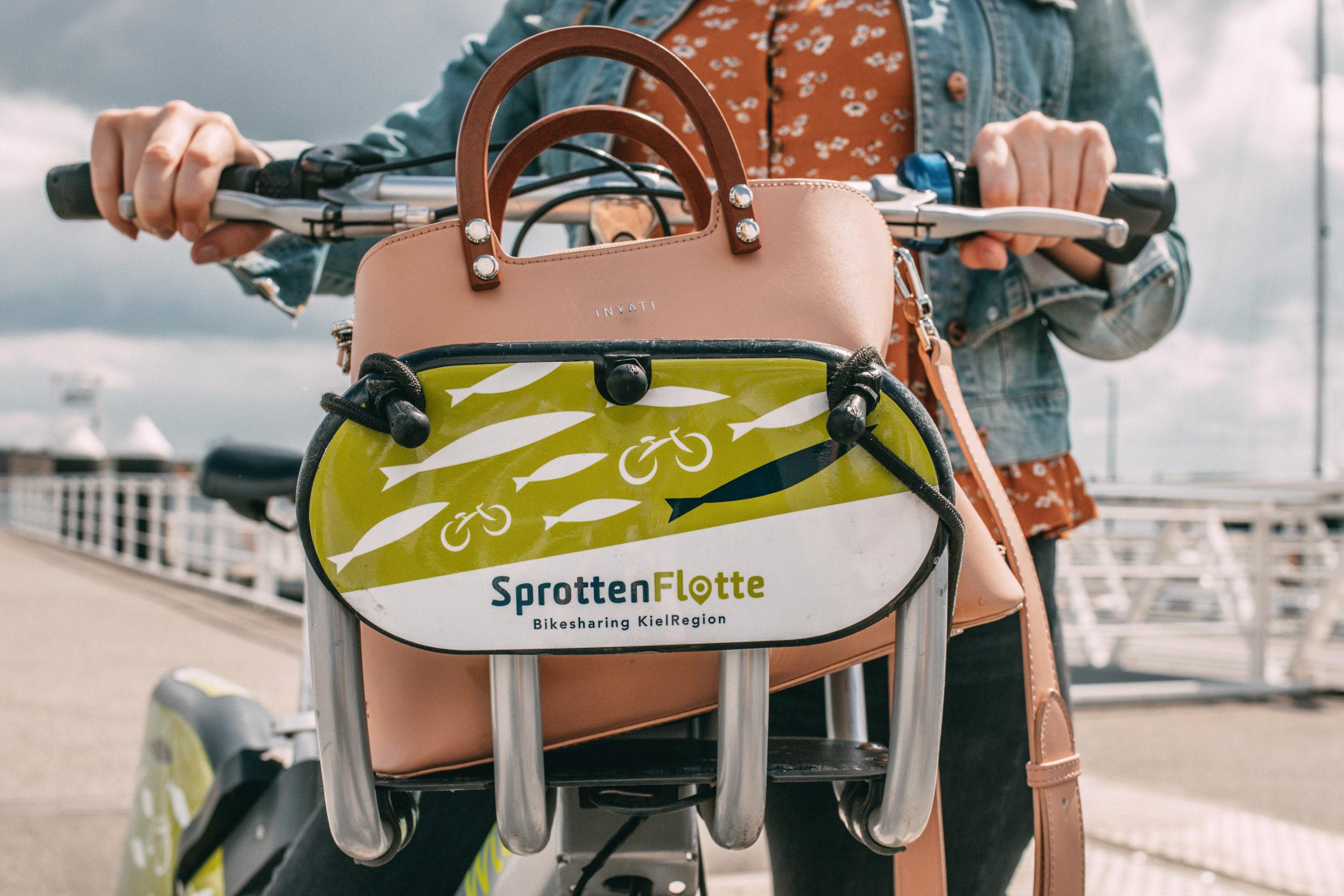 Sprottenflotten Fahrrad