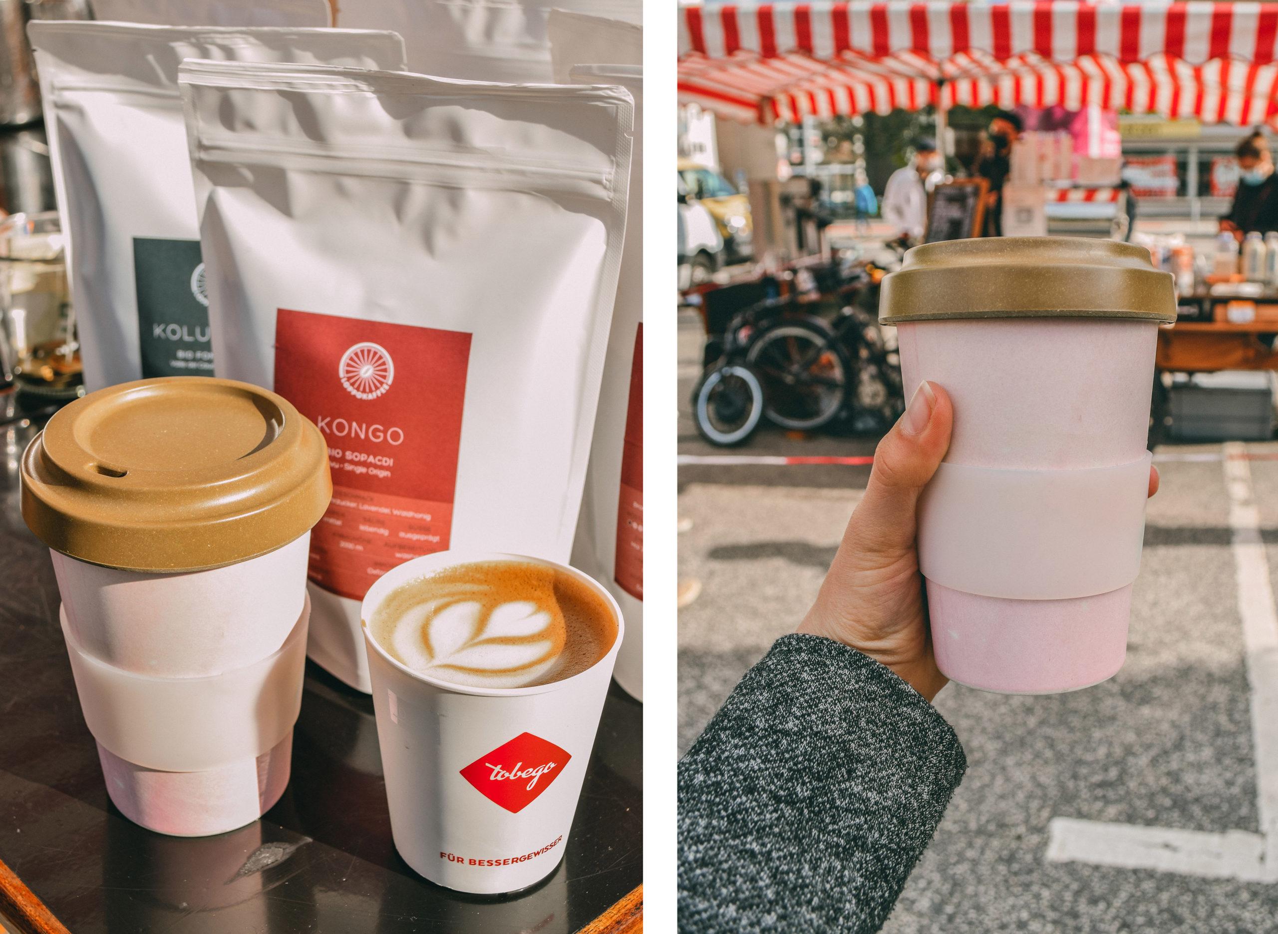 Kaffee To-Go