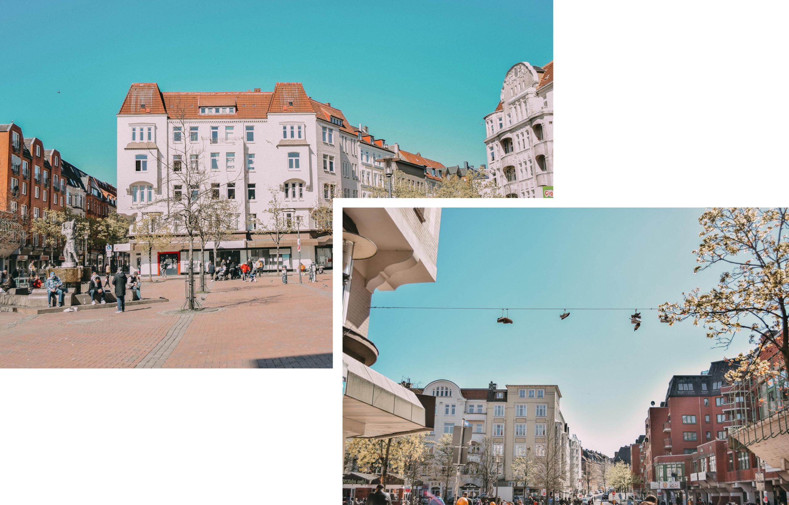 Vinetaplatz