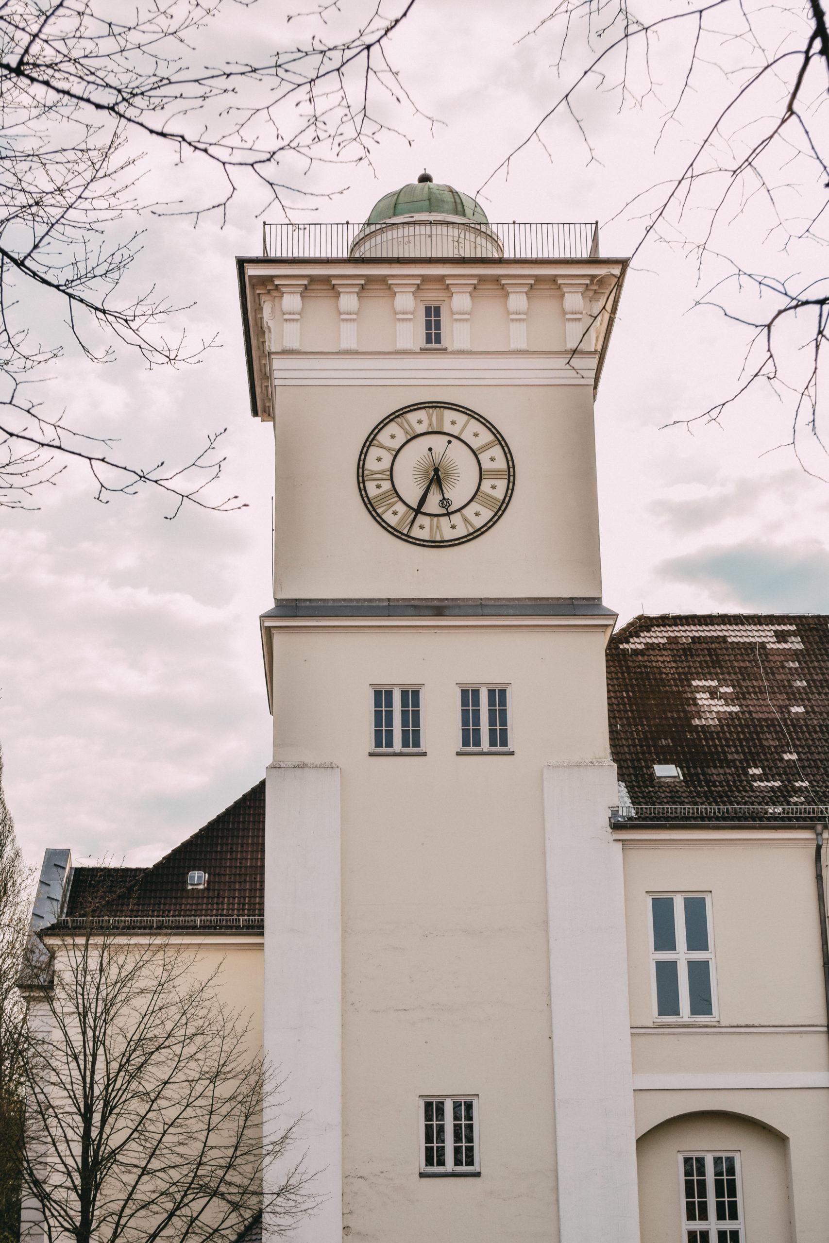 Turm Fröbelschule