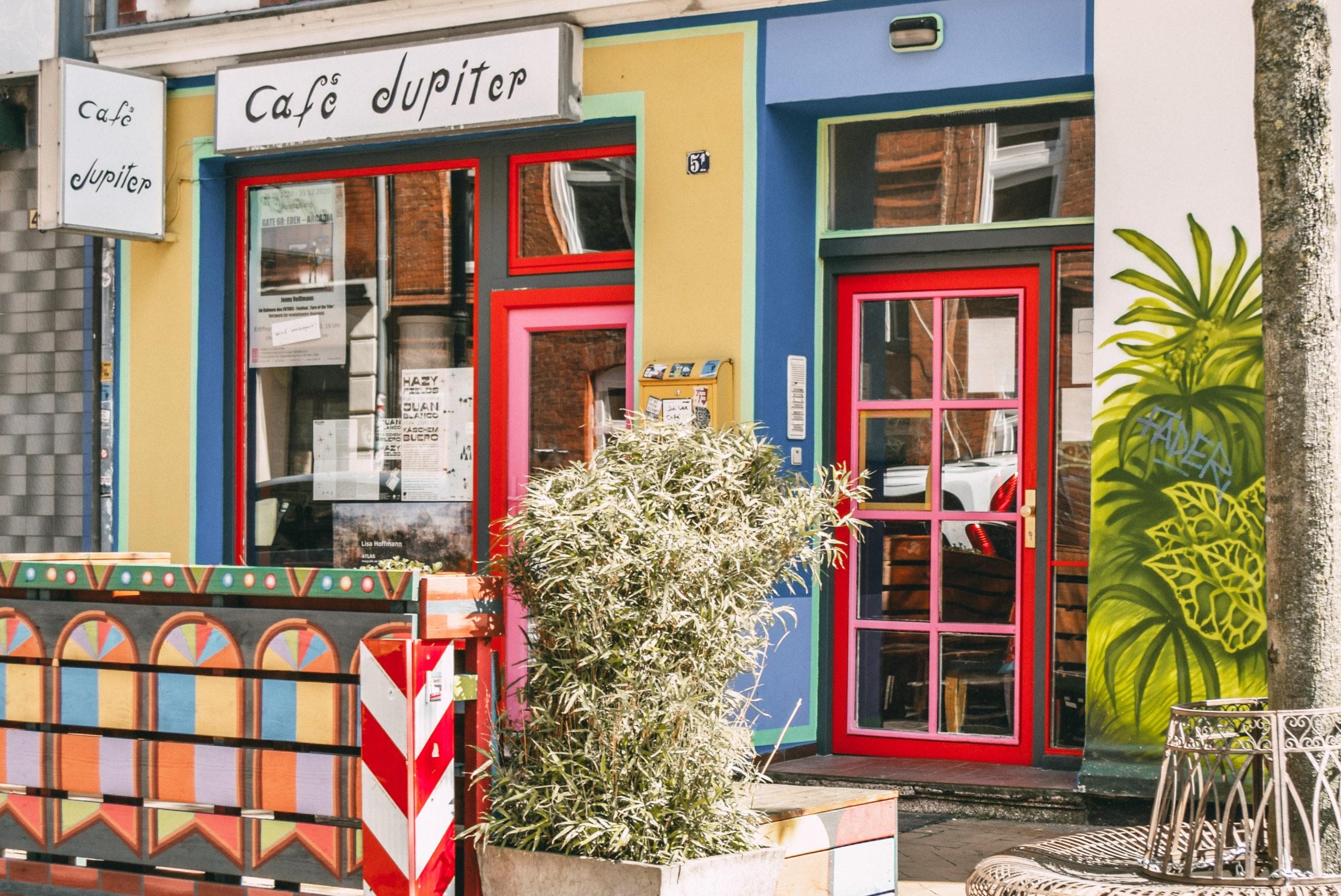 Jupiter Café