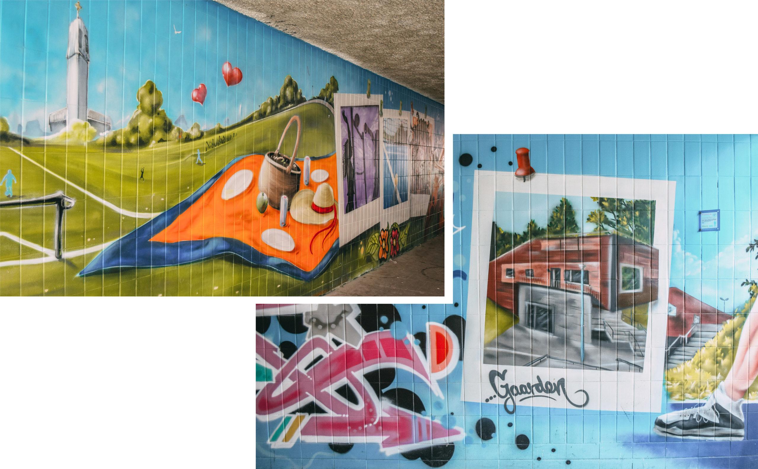 Gaarden Graffiti