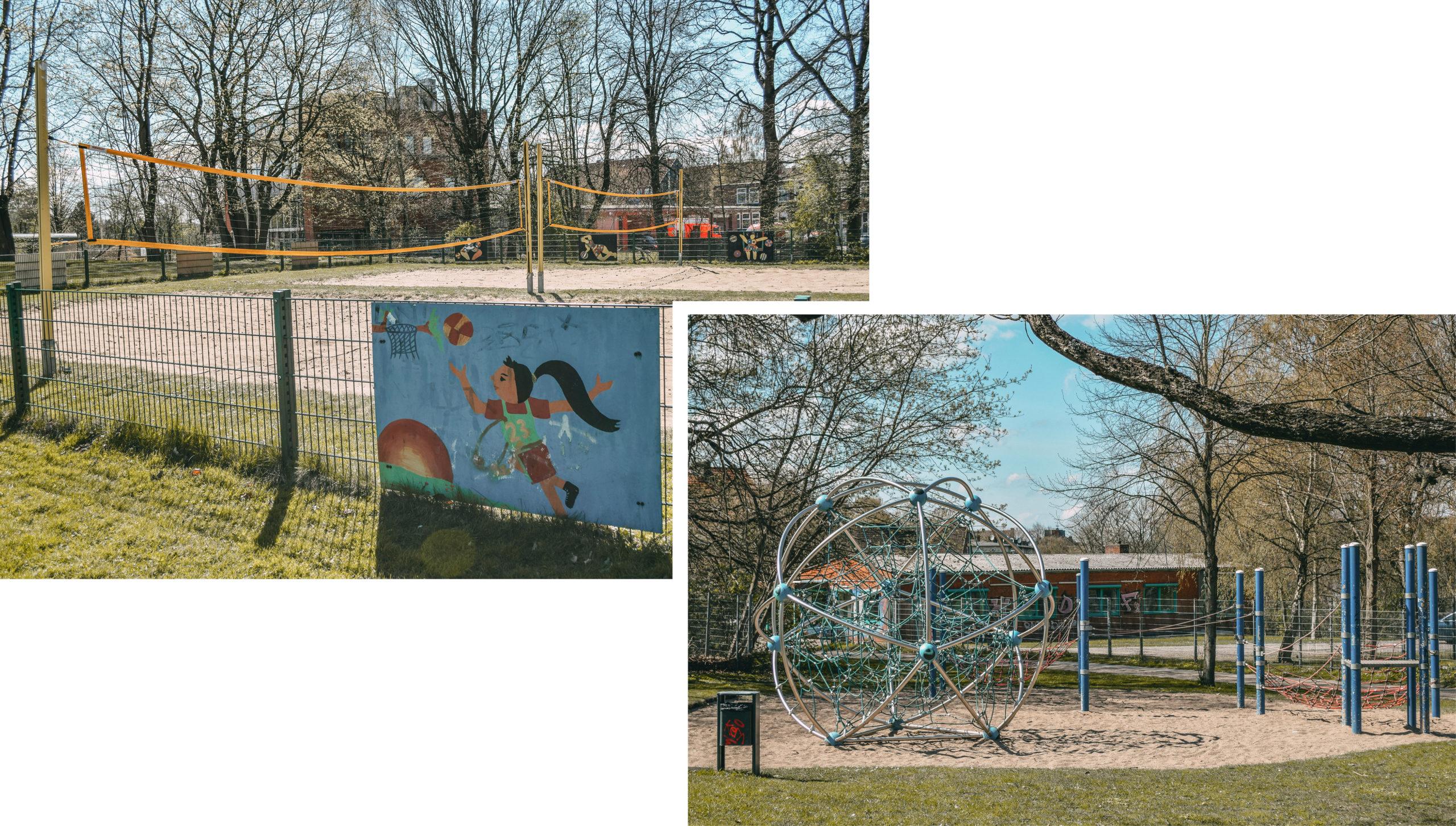 Sport und Begegnungspark