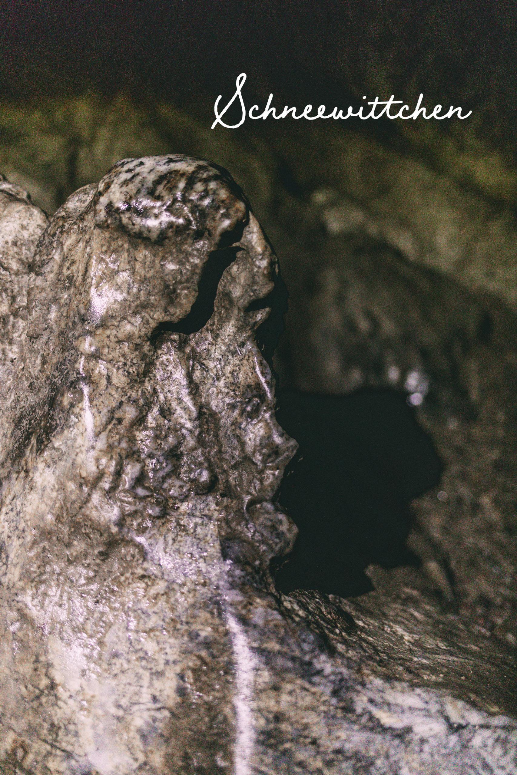 Schneewittchen Kalkberghöhle