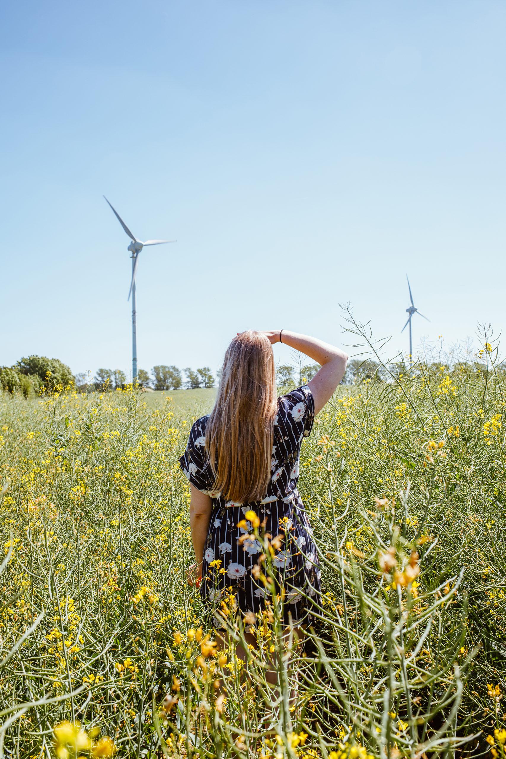 Nord Stadtwerke Windenergie