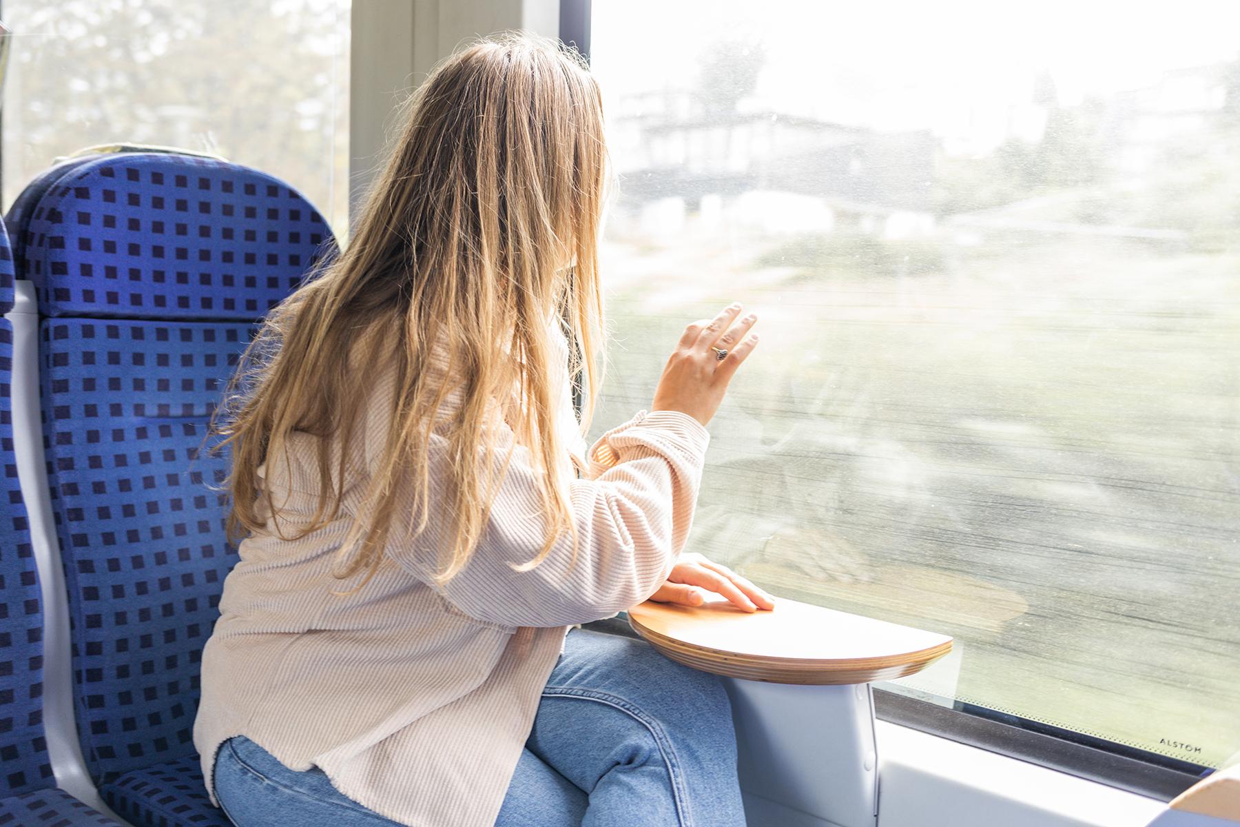 Eckernförde Tipps: Bahnfahrt mit DB Regio Schleswig-Holstein